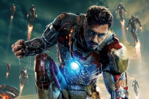 Iron man 3 pic