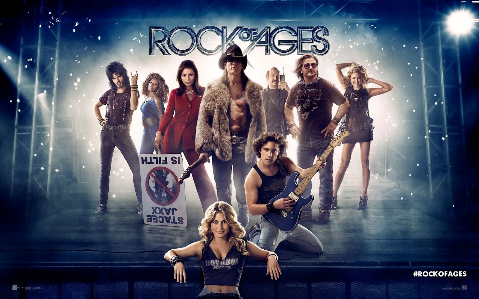 rock of ages - photo #8