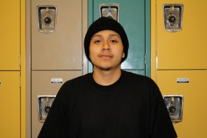 Ricardo Juan Plans After HS: Work and go to college. Future Career: Architect